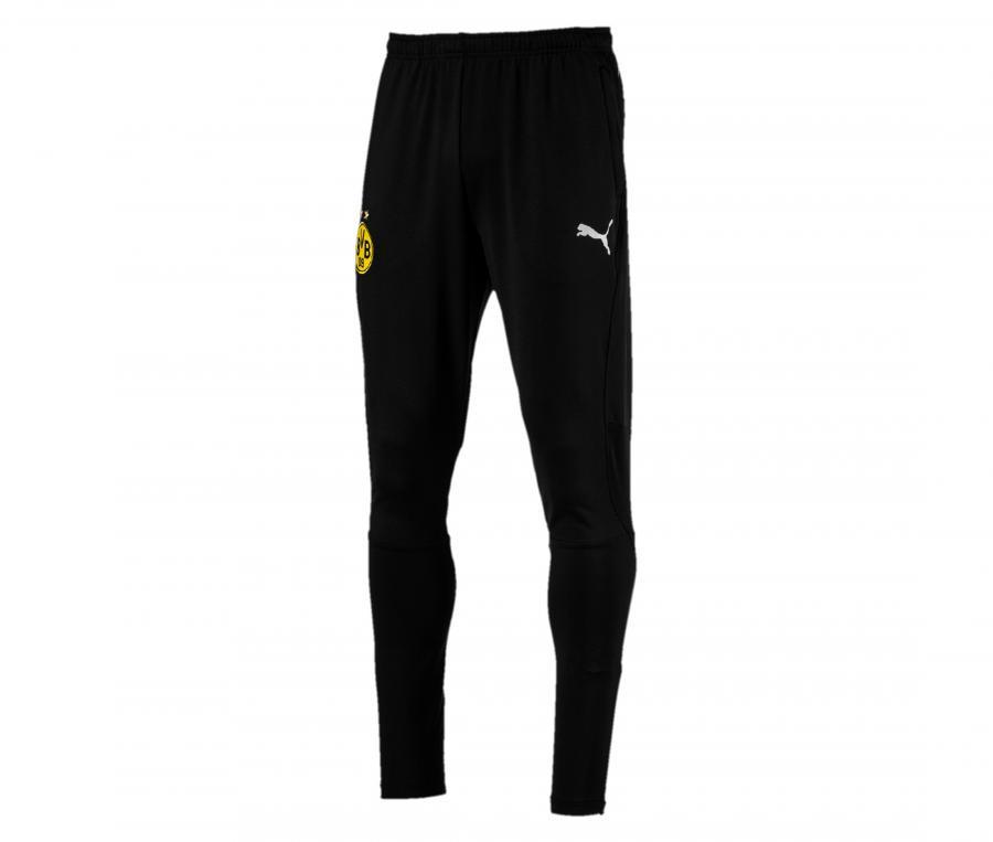Pantalon Entraînement Dortmund Noir