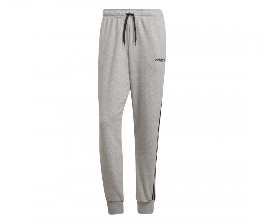 Pantalon adidas 3 Stripes Essentials Gris