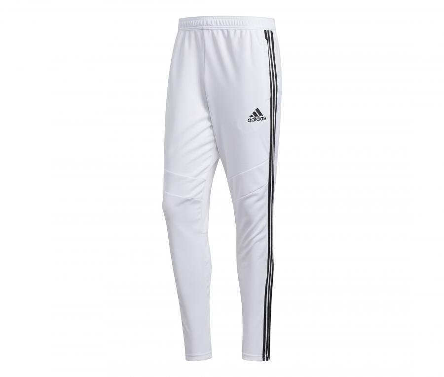 Pantalon adidas Tiro 19 Blanc