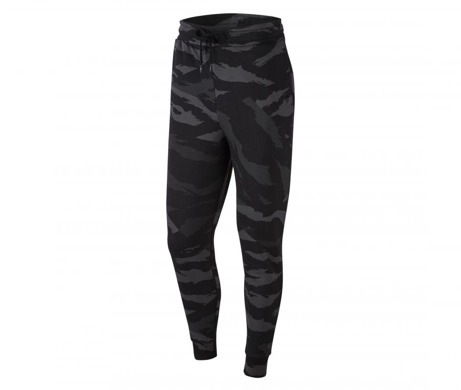 Pantalon Nike Jordan Fleece Camo Gris