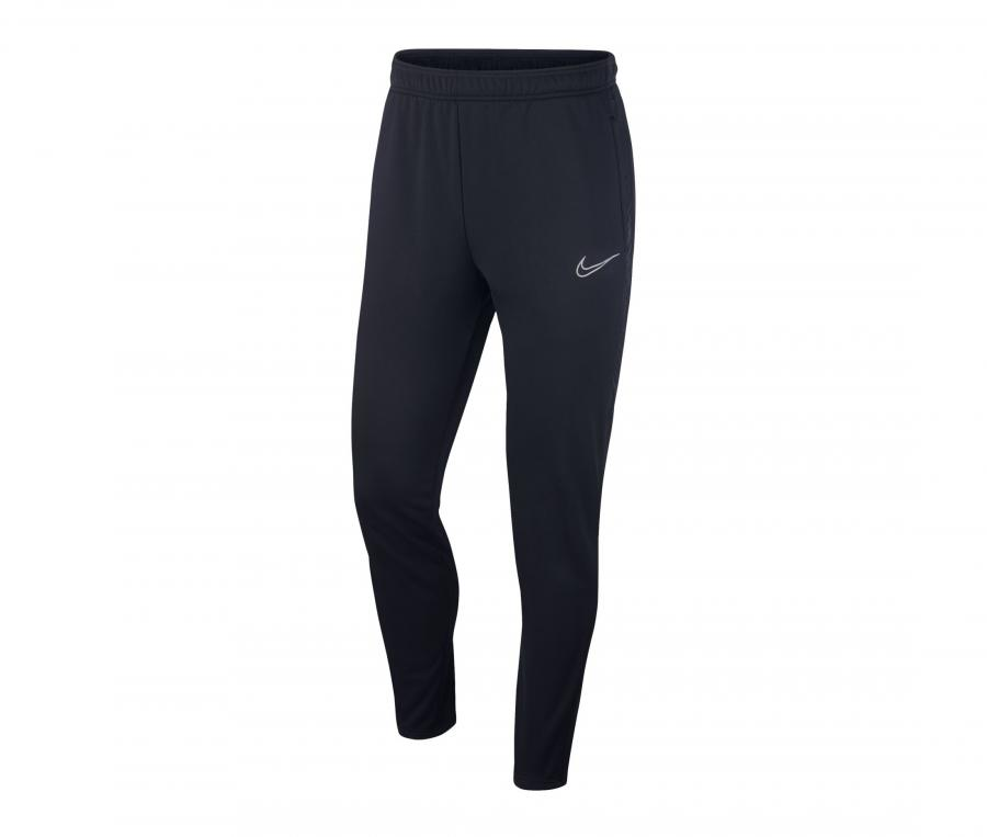 Pantalon Nike Therma Academy Bleu