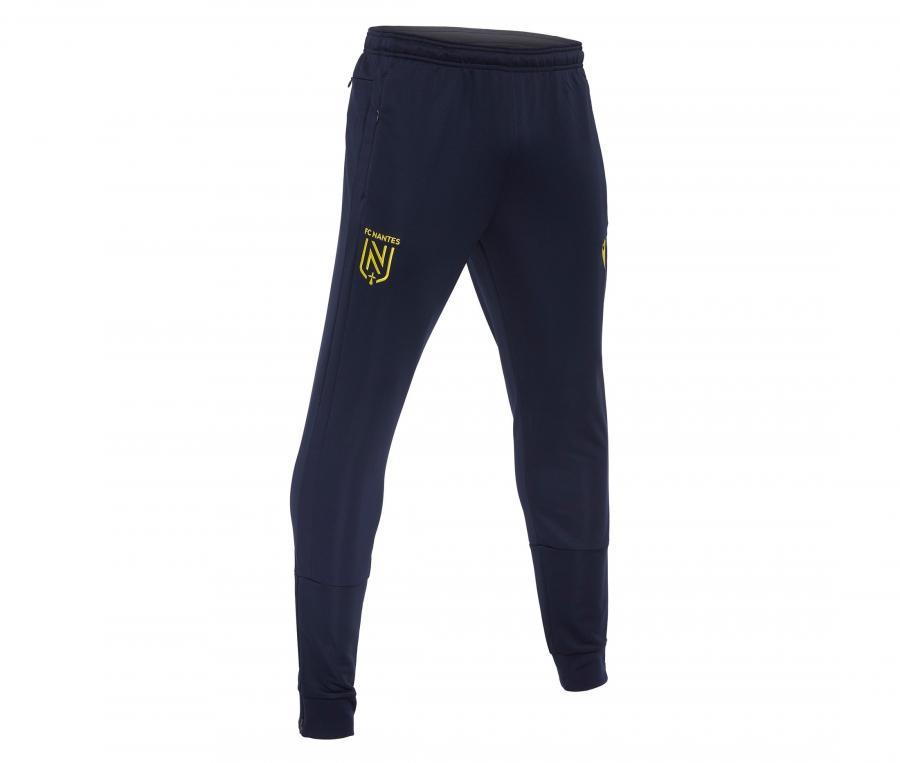 Pantalon Nantes Bleu