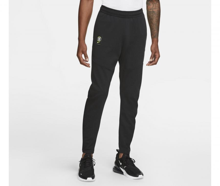 Pantalon Atletico Madrid Tech Pack Noir