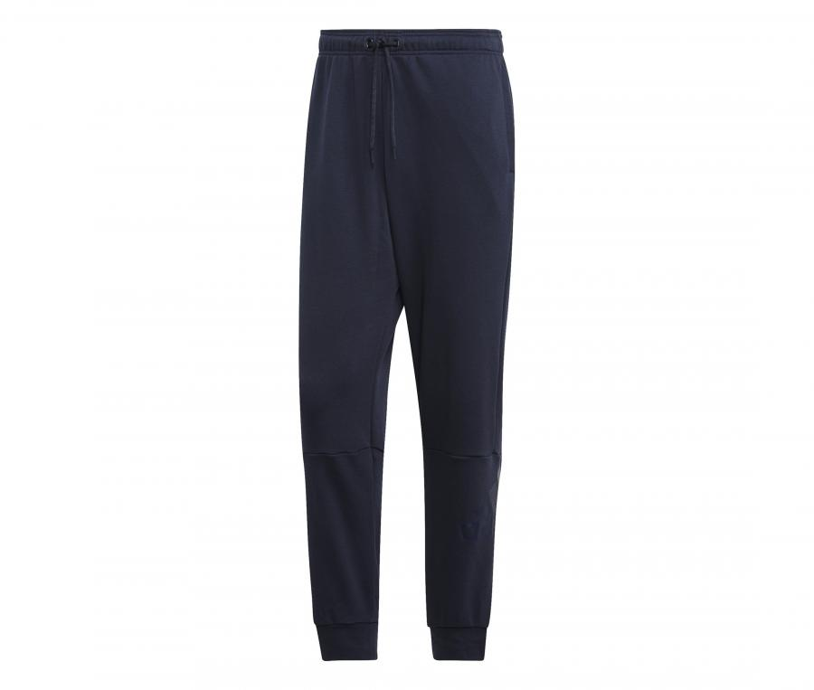 Pantalon adidas Must Haves French Terry Bleu