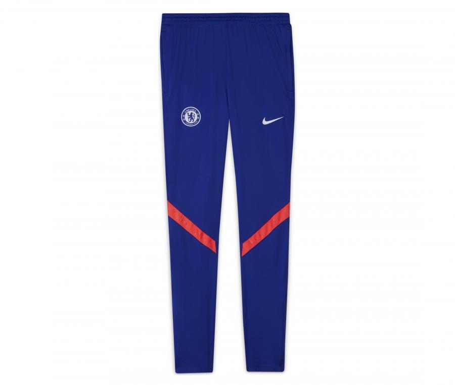 Pantalon Entraînement Chelsea Strike Bleu