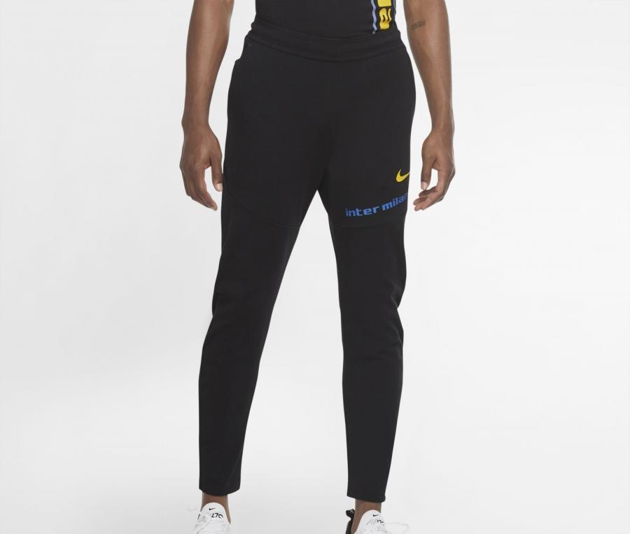 Pantalon Inter Milan Tech Pack Noir