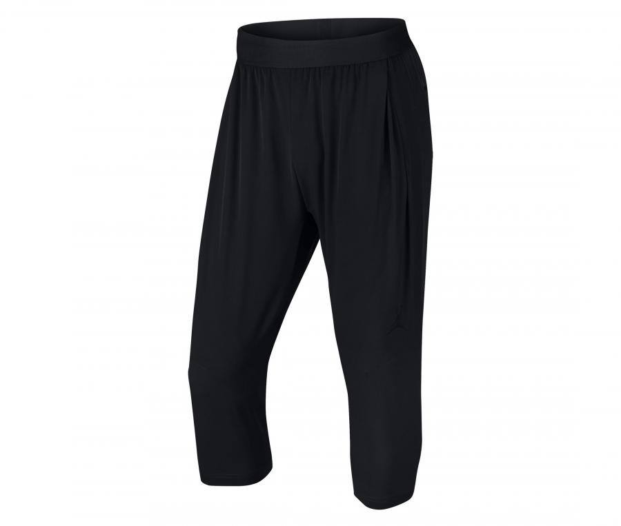 Pantalon 3/4 Nike Jordan Ultimate Flight Noir