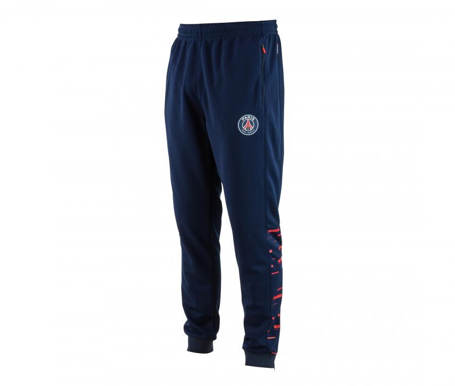 Pantalon PSG Fit Bleu