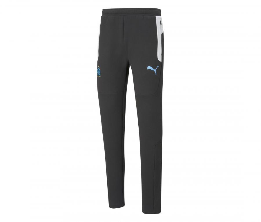 Pantalon OM Evostripe Noir