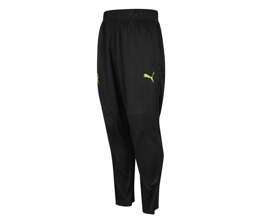 Pantalon OM Warm Up Noir