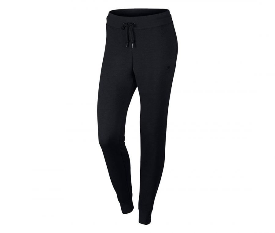Pantalon de jogging Nike Sportswear Modern Noir Femme