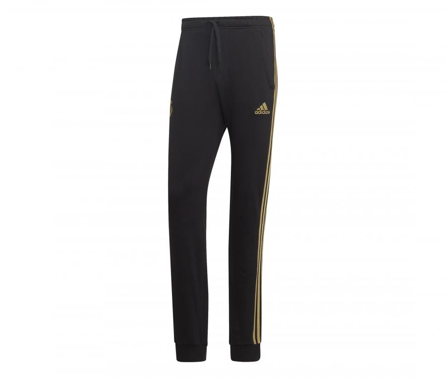 Pantalon Real Madrid Noir