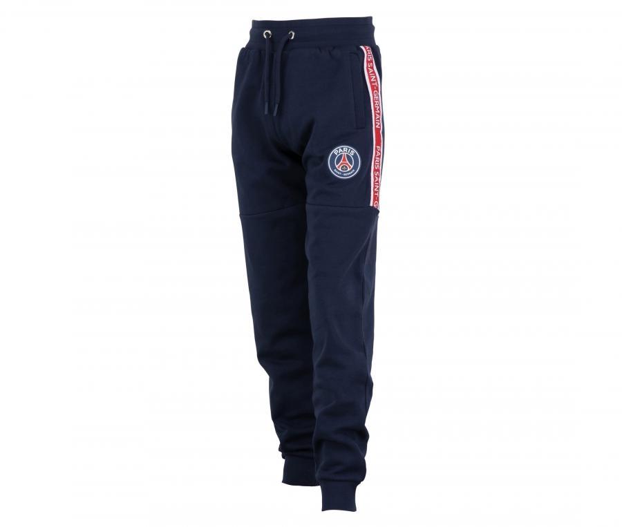 Pantalon PSG Bleu