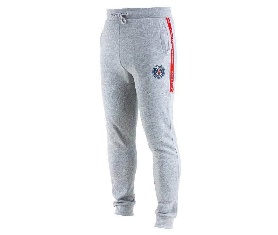 Pantalon PSG Gris