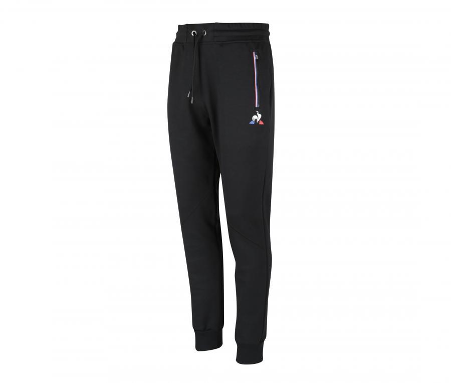 Pantalon Le Coq Sportif Noir