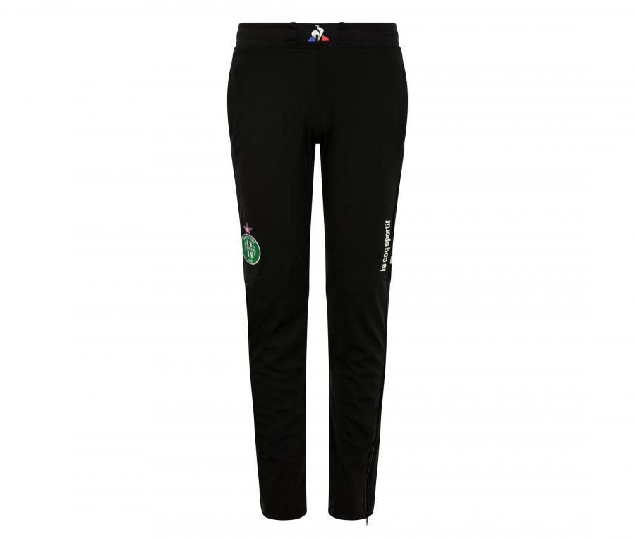 Pantalon AS Saint-Etienne Noir Junior