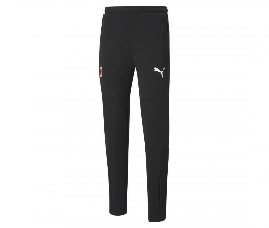 Pantalon AC Milan Evostripe Noir
