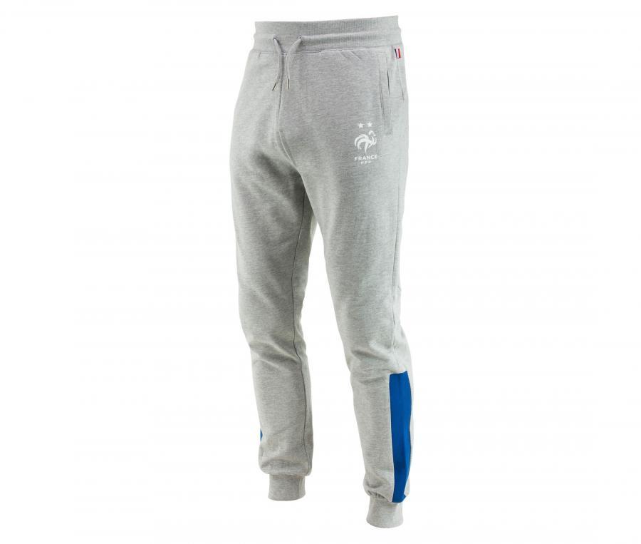 Pantalon France 2 étoiles Gris