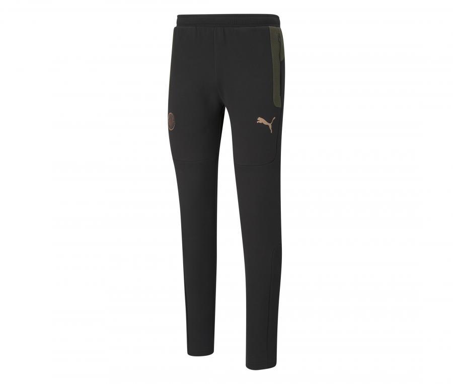 Pantalon Manchester City Evostripe Noir