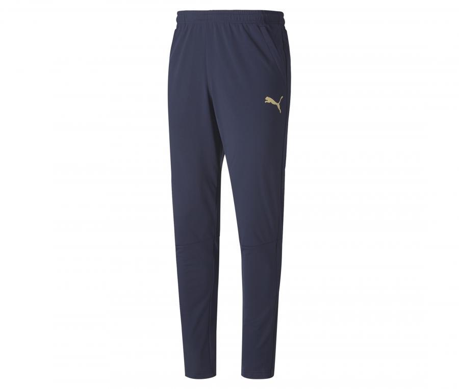 Pantalon Entraînement Italie Bleu Junior