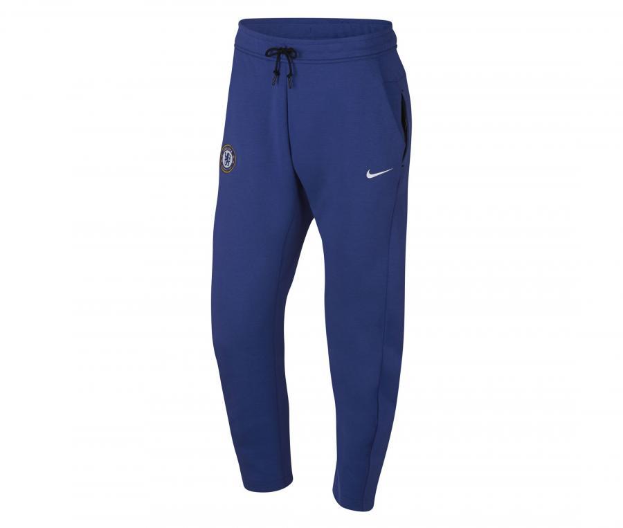 Pantalon Chelsea Tech Fleece Bleu