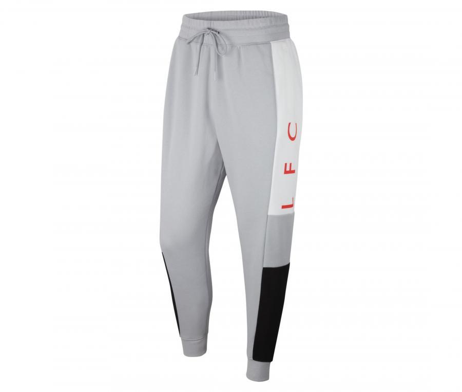 Pantalon Liverpool Air Fleece Gris