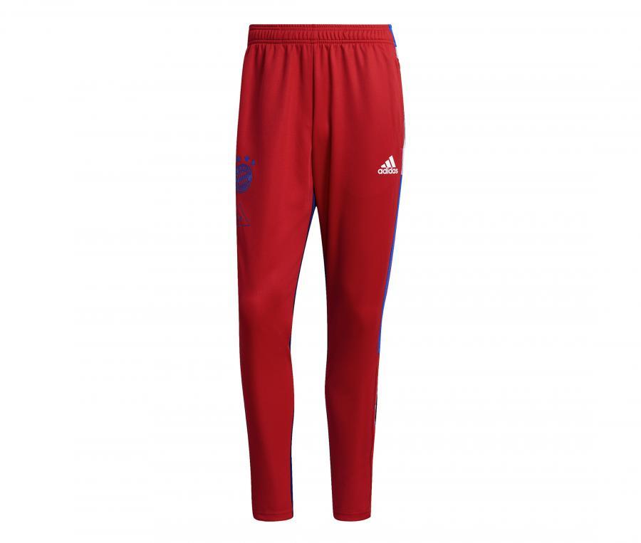 Pantalon Entraînement Bayern Munich Human Race Rouge/Bleu
