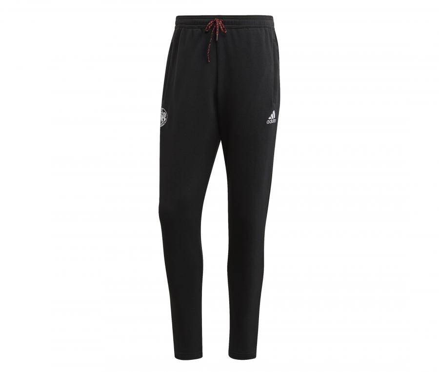 Pantalon Ajax Amsterdam Noir