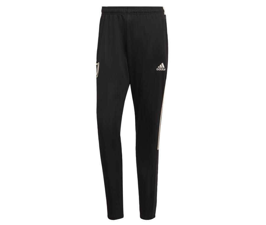 Pantalon Entraînement Juventus Noir