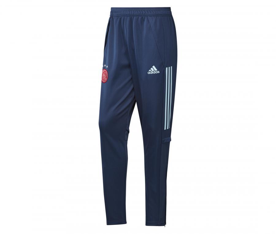 Pantalon Entraînement Ajax Amsterdam Bleu