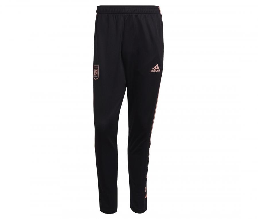 Pantalon Los Angeles FC Travel Noir