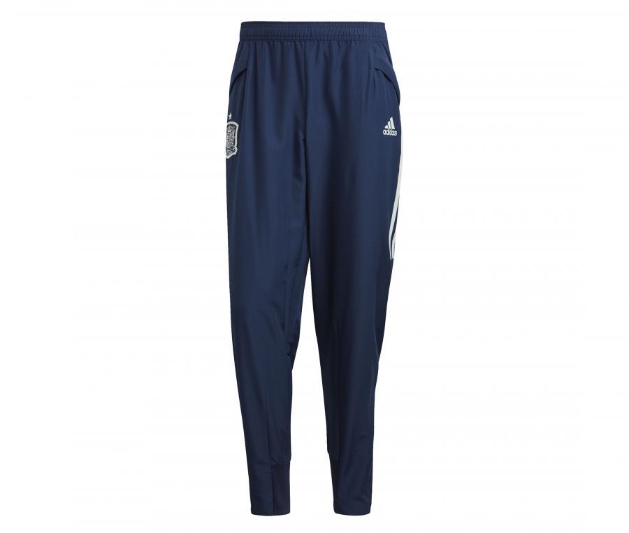 Pantalon Présentation Espagne Bleu
