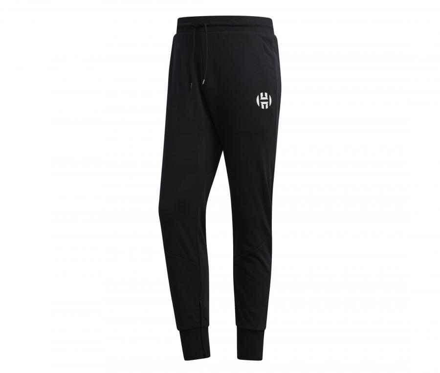 Pantalon adidas James Harden Noir