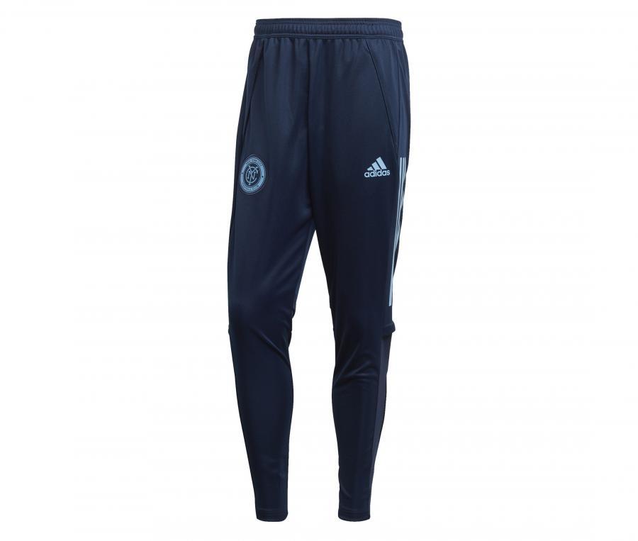Pantalon Entraînement New York City FC Bleu