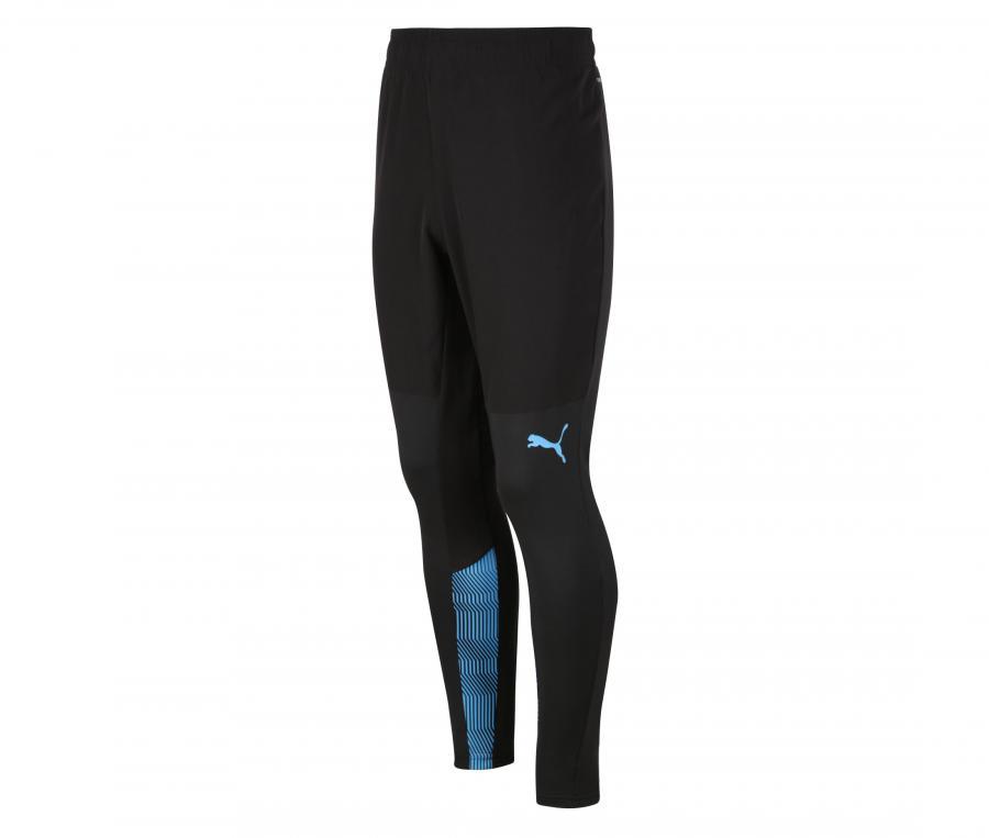 Pantalon Entraînement OM Pro Noir