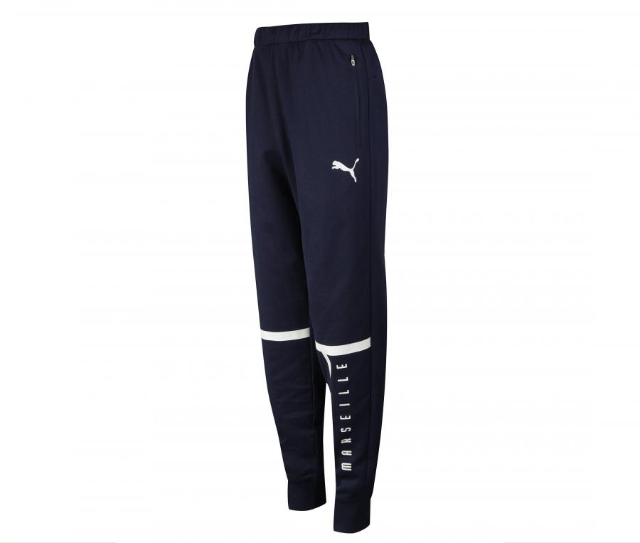 OM Pants Blue