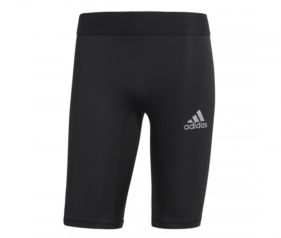 Sous-Short Compression adidas Alphaskin Noir