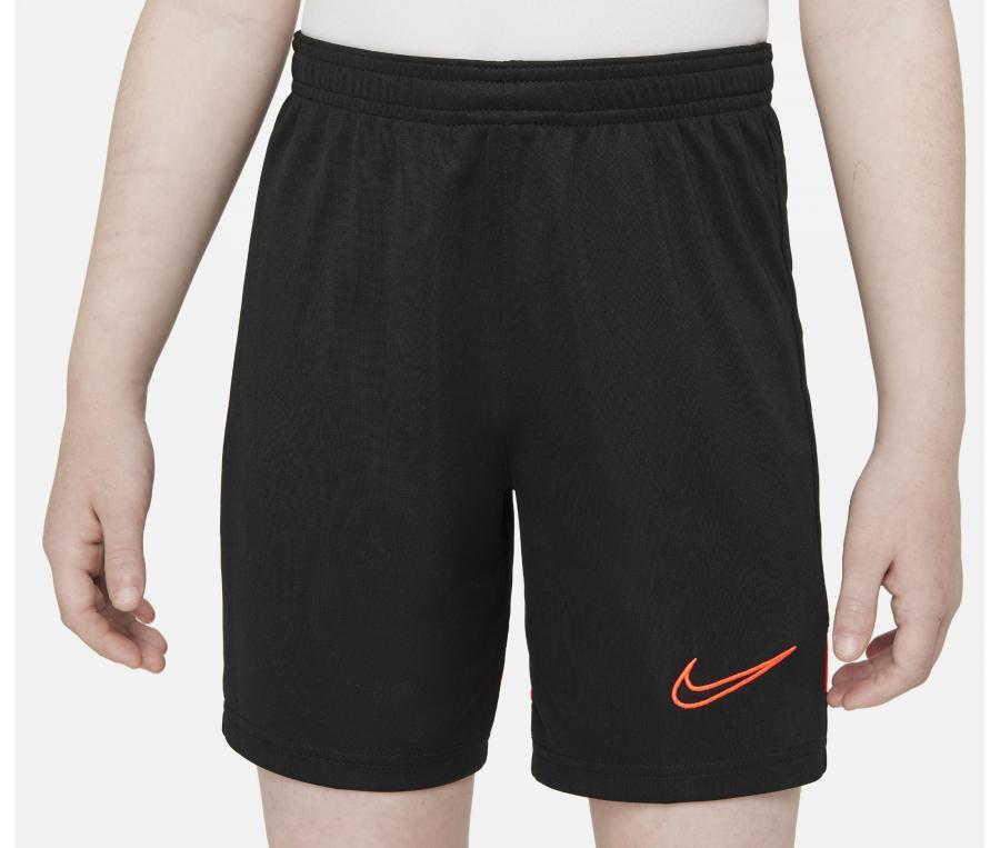 Short Nike Academy 21 Noir Junior