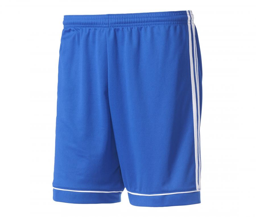 Short adidas Squadra Bleu Junior