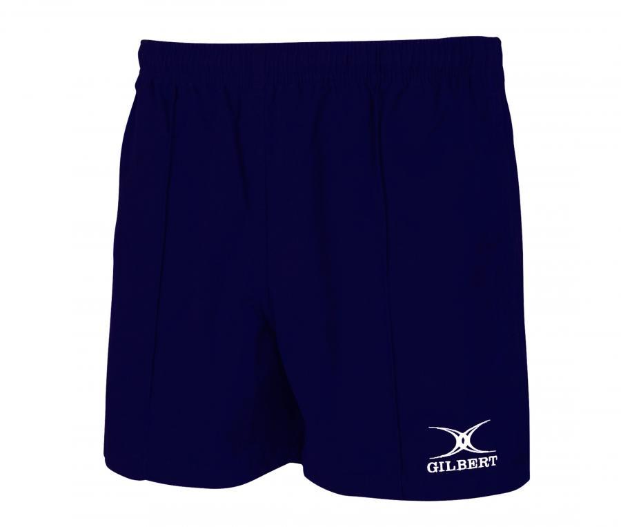 Short Gilbert Kiwi Pro Bleu