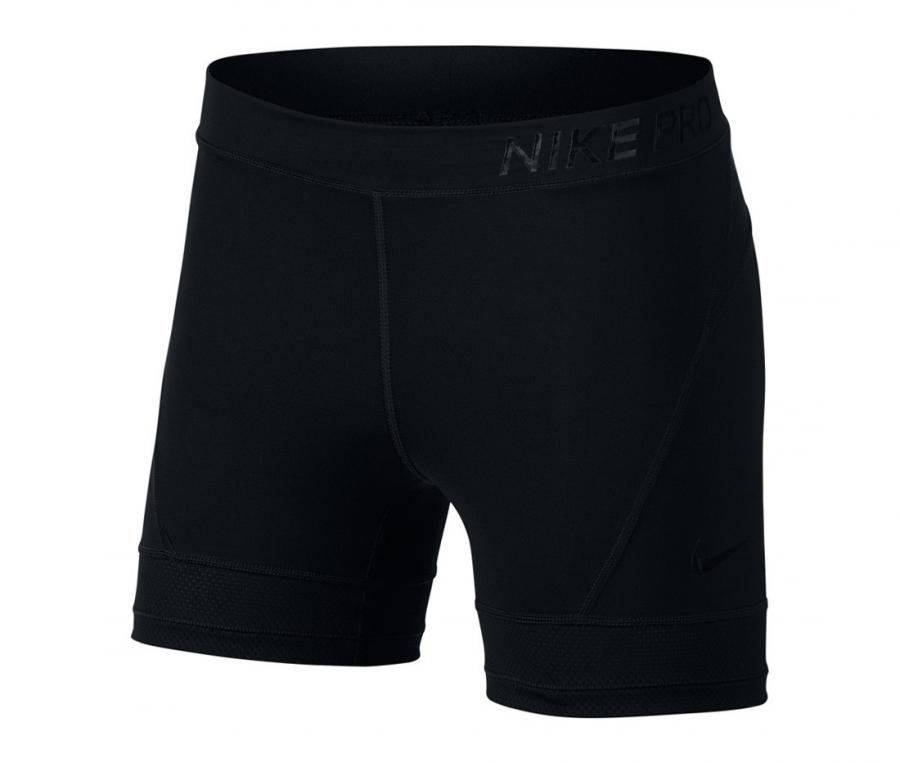 Short Nike Pro HyperCool Noir Femme