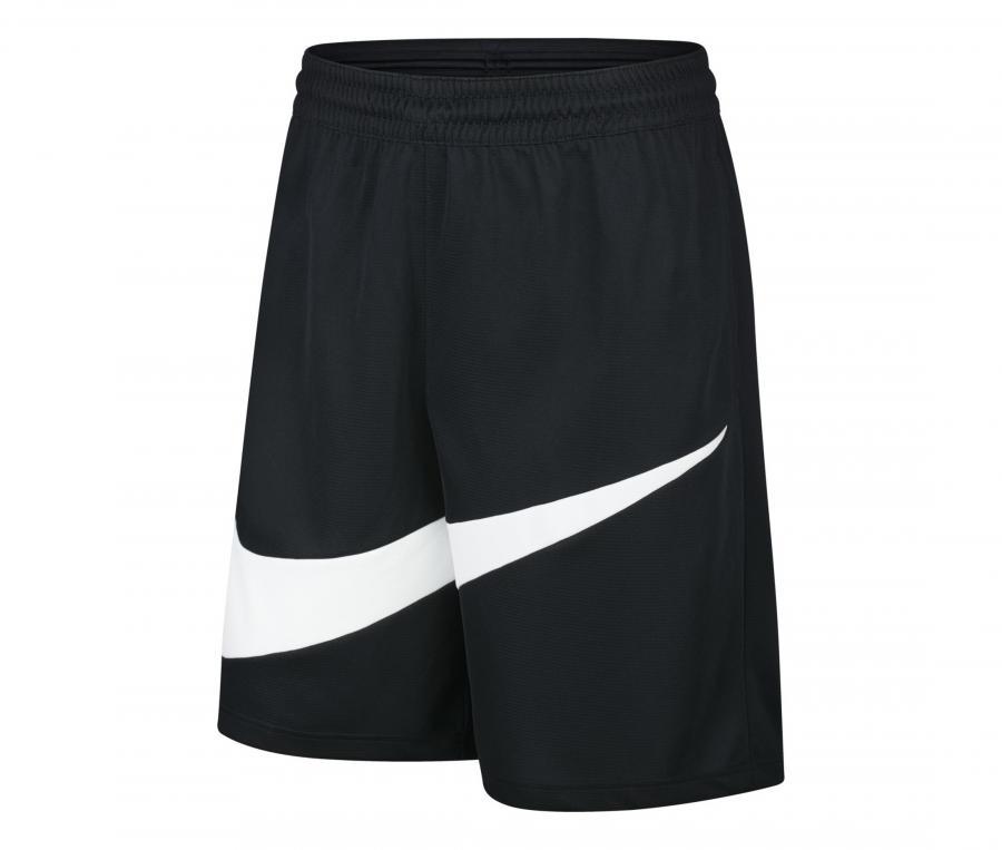 Short Nike Basketball HBR Noir