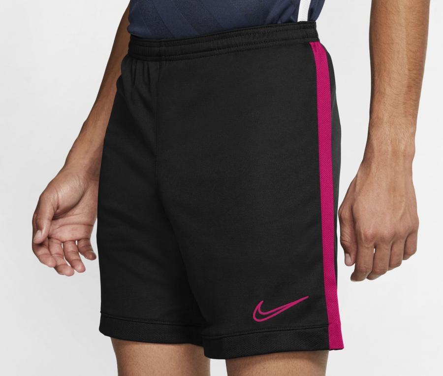 Short Nike Academy Noir