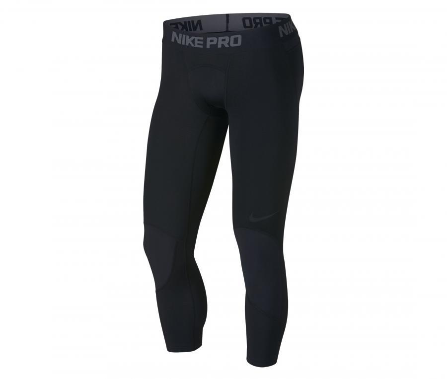 Collant 3/4 Nike Pro Noir