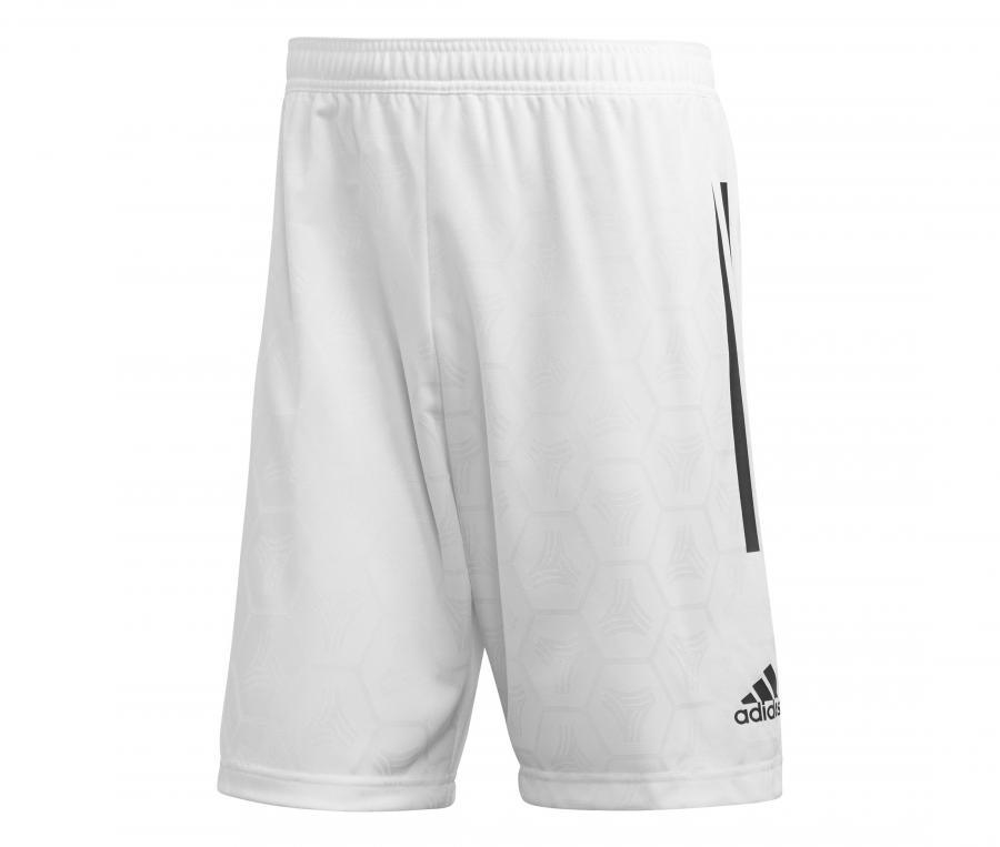 Short adidas Tango Blanc