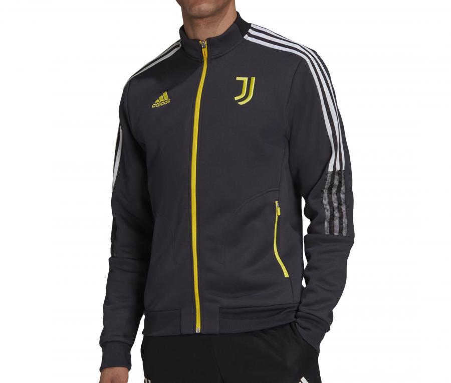 Veste Juventus Anthem Gris