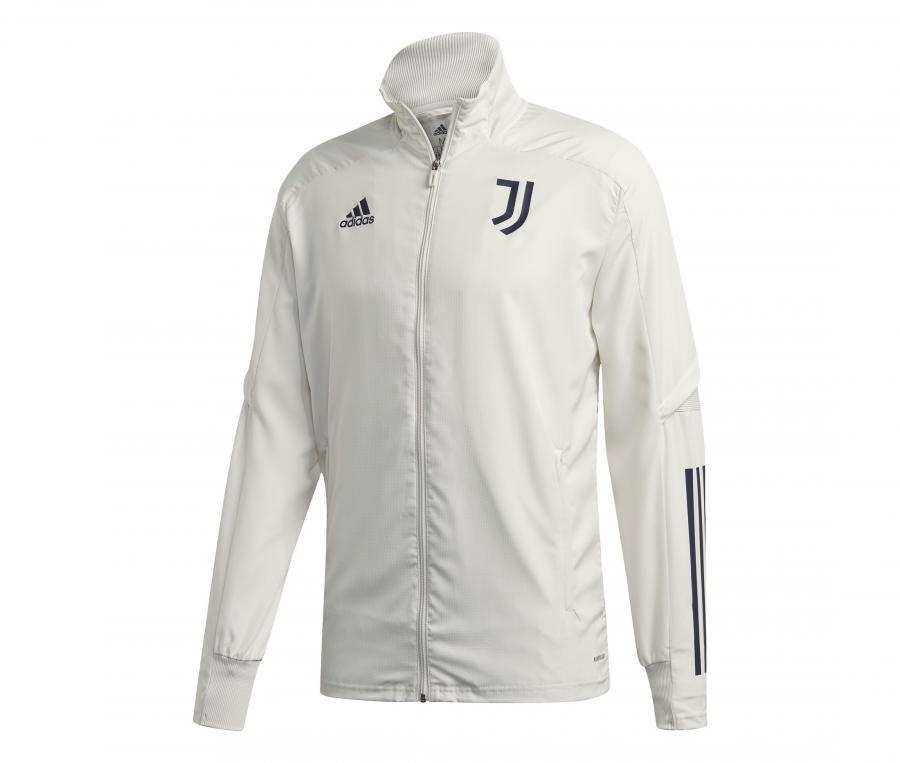 Veste Présentation Juventus Gris