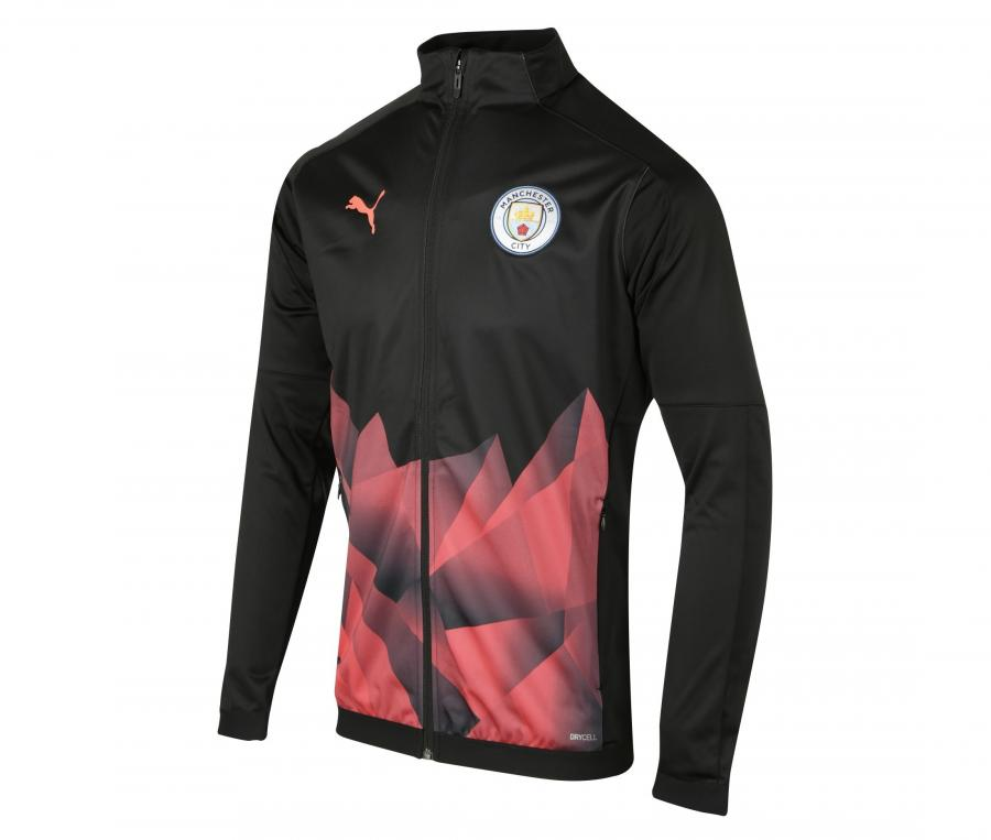 Veste Manchester City Stadium Noir