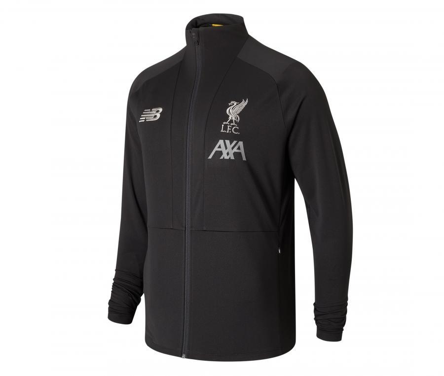 Veste Liverpool Noir