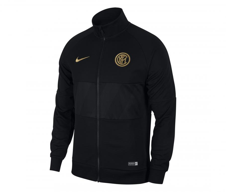 Veste Inter Milan Noir